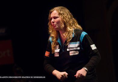 Aileen de Graaf wint het LDO Swedish Classic